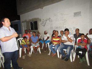 HS Araújo en El Pozón